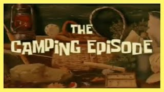 Spongebob: The Camping Episode