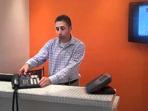 Nortel Norstar: Avaya IP Office Working With Nortel M & T Series Sets.