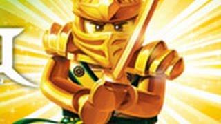 Мультик Команда Лего Ниндзяго: Бой Кружицу в Лесу  ( Nindzyago: Fight Spinjitzu )
