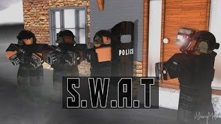 ROBLOX Gameplay 🚨S.W.A.T Simulator