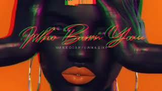Debwoy Afriqa_-Who Born You (Audio slide)