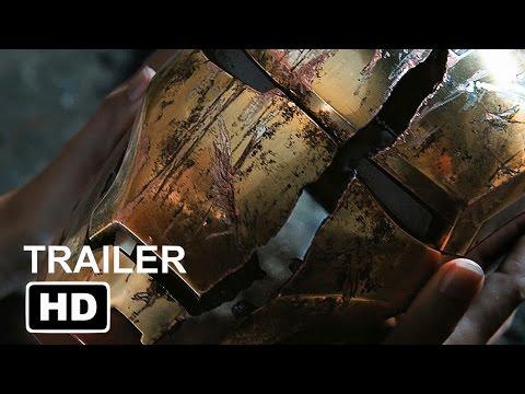 Deadpool Kills The Marvel Universe #1 (Fan Supercut Trailer)
