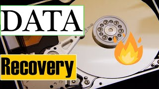 Dead Hard Disk Data Recovery | All About Data Recovery |
