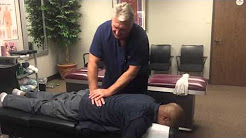 Lower Back Pain, Sciatica, Lumbar Radiculopathy Treatment By Your Houston Chiropractor Dr  Johnson