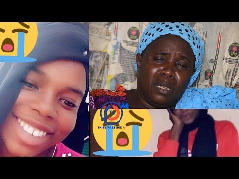 Meurtre de Khady Diouf la jeune fille de 15 ans : Les vérités de la mère du présumé meurtrier