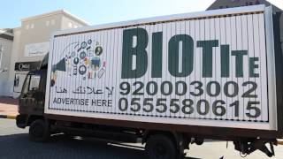 slideshow on bill board biotite holding company MIX