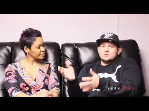 COMEDIAN WHITE YARDIE INTERVIEW