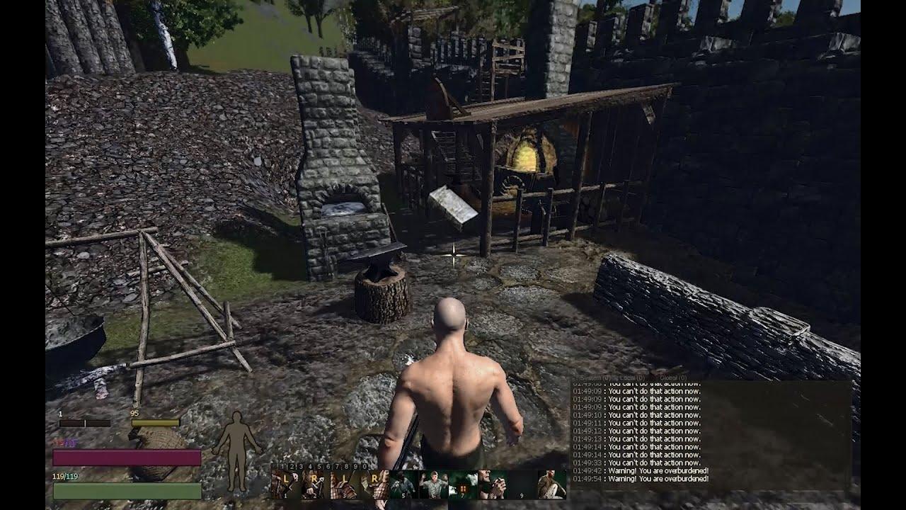 Iron ingot life is feudal counter-strike по онлайн скачать бесплатно игру