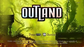 Outland PC Gameplay Walkthrough Part 1