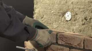 CRH Klinkier - Murowanie ściany z cegły ręcznie formowanej (film instruktażowy)