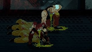 Mother Russia Bleeds Is Like a Soviet Streets of Rage