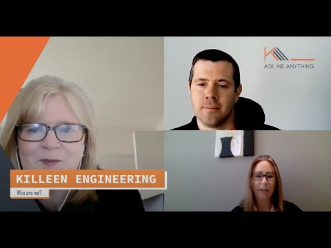 Who are Killeen Engineering