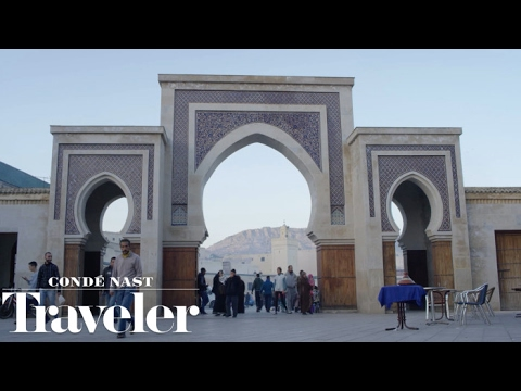 The Colors and Textures of Morocco | Condé Nast Traveler