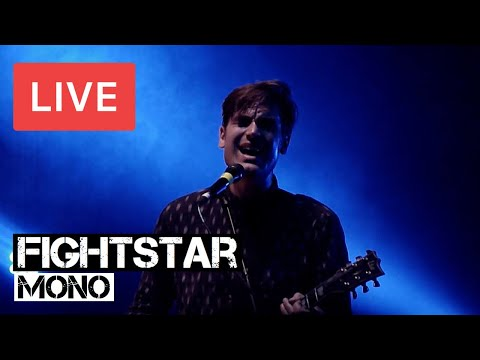 Fightstar | Mono | LIVE at Troxy