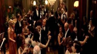 Volturi AU- Aro & Aurora- Set Fire to the Third Bar