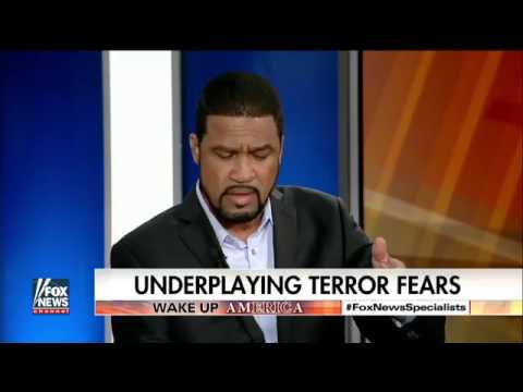 Bolling John Oliver stuck on stupid on terror