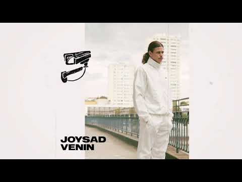 Youtube: joysad – Venin (Audio officiel)