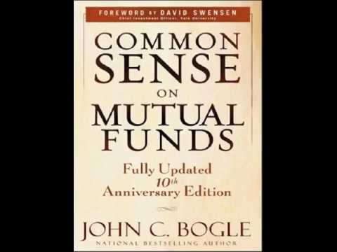 Common Sense on Mutual Funds by John Bogle Audiobook