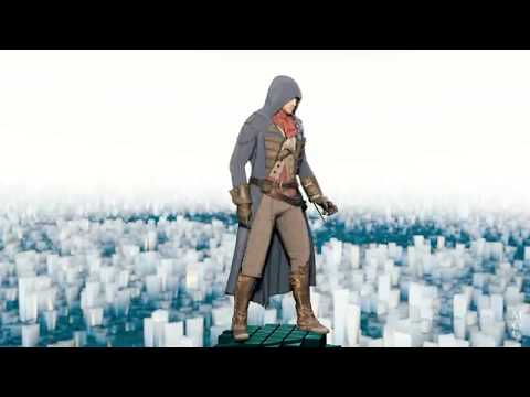Assassin's Creed Unity: Social Club Mission |
