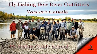 Guide school A Watershed Moment