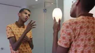 L'Interview miroir de Stromae - Konbini