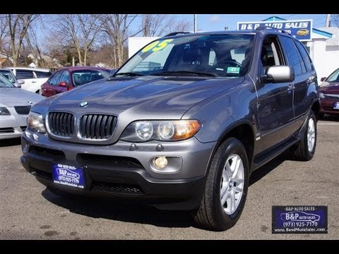 2005 bmw x5 youtube. Black Bedroom Furniture Sets. Home Design Ideas