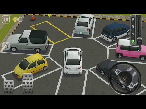 Dr. Parking 4 Android Gameplay #2