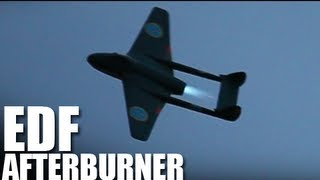 Flite Test - EDF Afterburner thumbnail