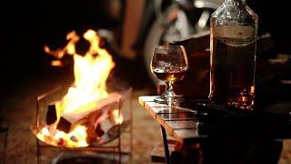 소고기 타고, 캠핑 가…