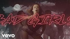 MKTO - Bad Girls (Lyric Video)
