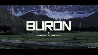 BURON (HOLLY WOOD STYLE)