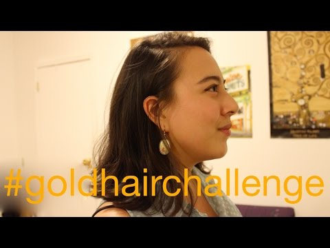Pura d'or Gold Hair Challenge Review