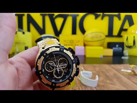 Relógio invicta thunderbolt 21346 original/preço justo e qualidade é aqui!!