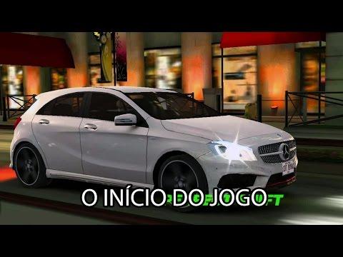 CSR Racing - COMEÇANDO O JOGO COM UM CARRO TOP