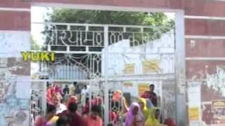 Bas Itni Tamanna Hai (Hindi Krishna Bhajan)