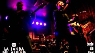 La Banda del Vecino - Sueño sin Final (AUDIO)