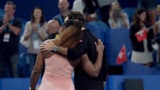 Serena v Roger: Once in a Lifetime | Mastercard Hopman Cup 2019