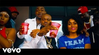 Danagog - Hookah (Official Video) ft. Davido