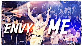 "Stephen Curry Mix - ""Envy Me"" HD"