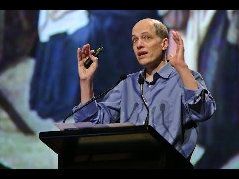 Alain De Botton - The News: A User's Manual (Ideas at the House)