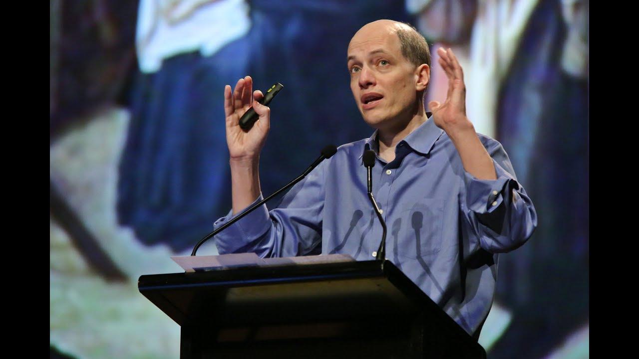 Alain De Botton The News A User's Manual Ideas At The House