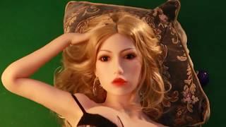 Силиконовая интеллект секс кукла
