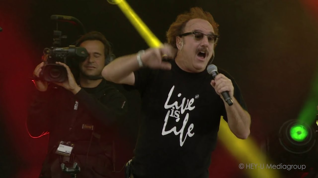 Donauinselfest: Live Is Life [Donauinselfest 2015 LIVE]