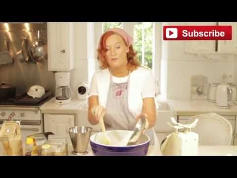 Madeleine's Miracle 5 Minute Spelt Bread -  How To Make Bread