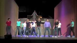 "Woodlawn Theatre Presents West Side Story Sneak Peak of ""Tonight"""