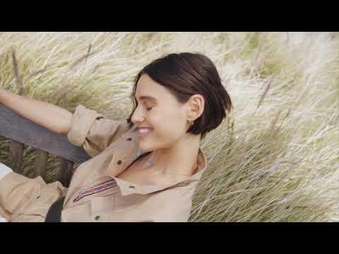 ASH Girl Campagna SS 2021 il Film