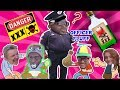 MUSCLE MAN on FUNKEE BUNCH GETS HUGE!! FUNNY EXPERIMENT W/ FOOD GONE WRONG! LOTS OF CRIES!