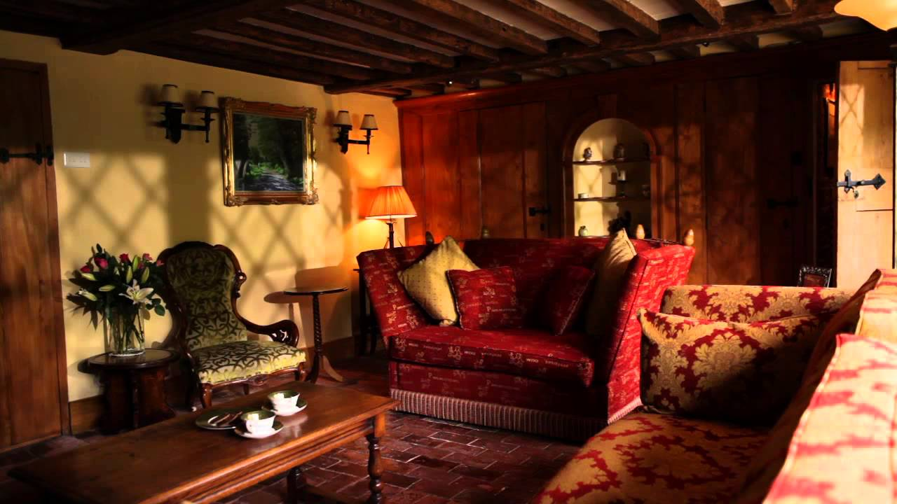 Traditional Style Decorating Blogs