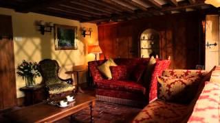 English Rose Interiors - Quintessentially English Interior Design