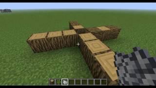 Minecraft Modyfikacje 1.3.1 - Big Trees (W dupsko Wielkie drzewa)